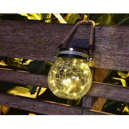 Уличный фонарь Cказочная лампа на солнечной батарее, IP67